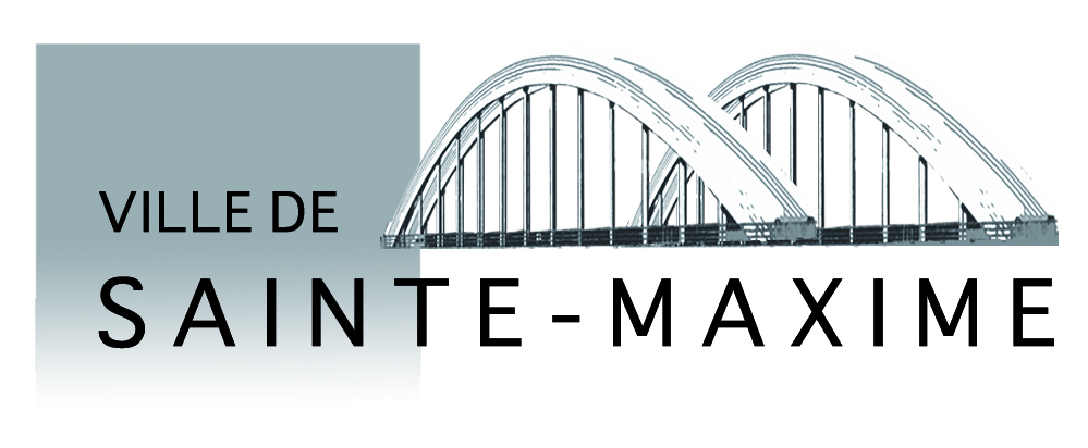 LOGO SAINTE-MAXIME