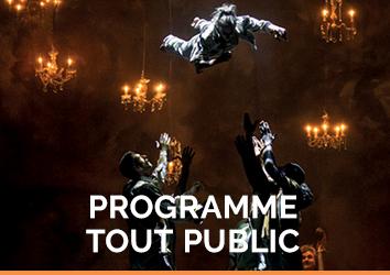 Carré Sainte Maxime Programme 2021